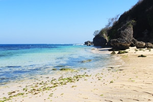 Best Beaches Bali Lonely Planet