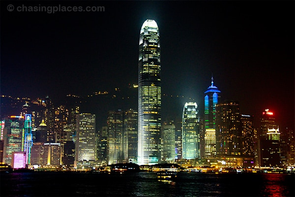Travel Guide: Hong-Kong