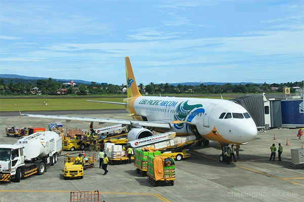 Cheapest Domestic Flights in the Philippines