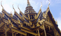 How to Avoid Tourist Traps in Bangkok (Especially If You're a Budget Traveler)