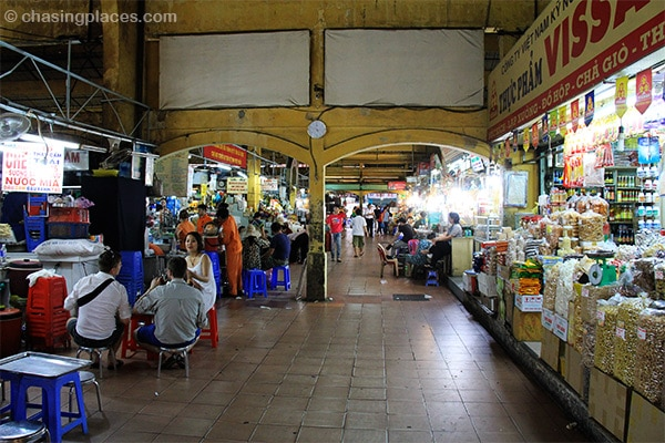 Travel Guide: 3 Must See Markets in South East Asia