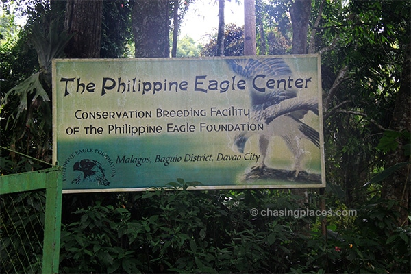 Welcome to the Eagle Center