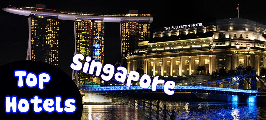 Chasing Places Travel Guide Top Hotels In Singapore Chasing