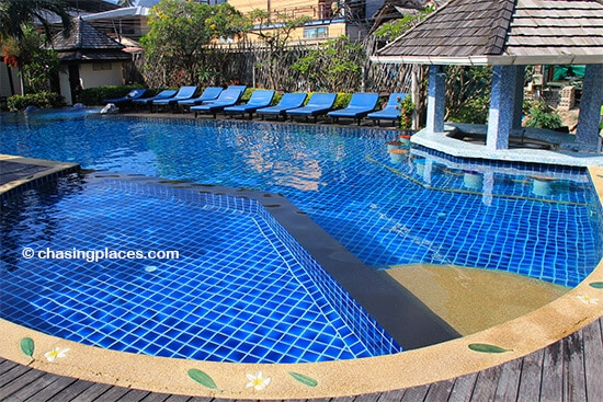Top Hotels On Koh Phi Phi Chasing Places Travel Guide
