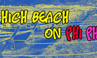 Which Koh Phi Phi Beach should you stay on?