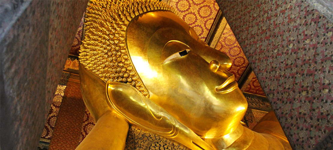 Wat Pho Travel Review