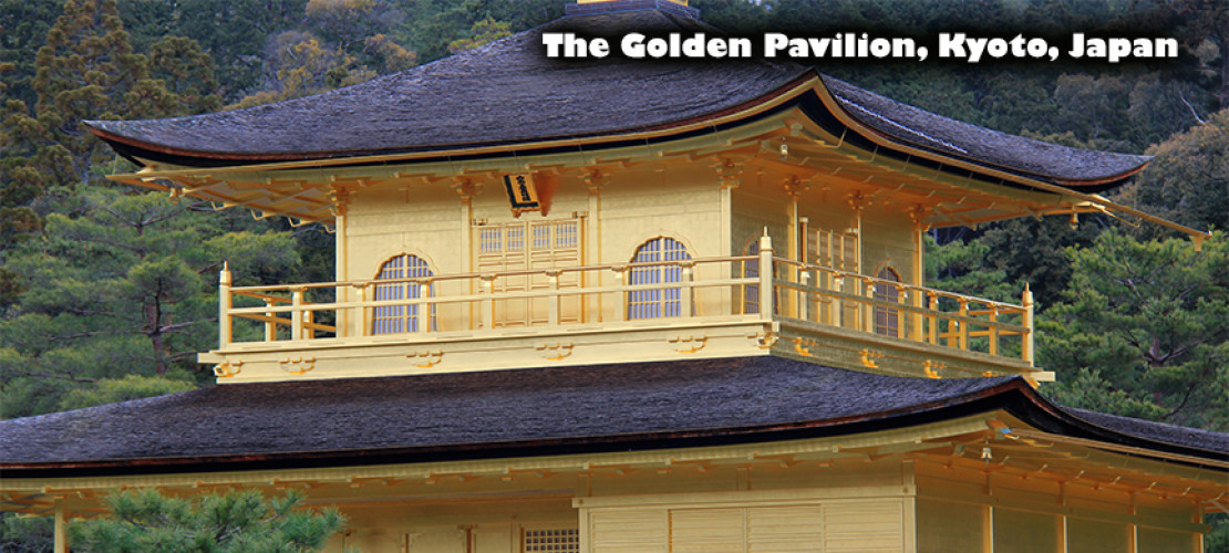 Why is Kinkaku-ji (the Golden Pavilion) a Must-See in Kyoto?