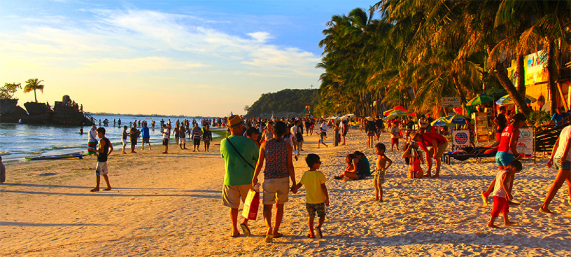 The 7 Things You Need to Know about White Beach, Boracay